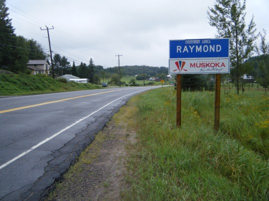 Everybody Loves Raymond ... Ontario