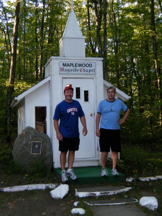 Maplewood Wayside Chapel
