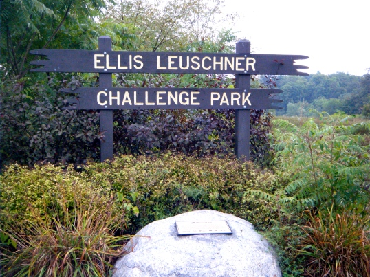 The Challenge Park